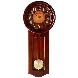 Howard Miller 625-385 Avery Wall Clock