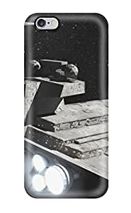 Fashion Tpu Case For Iphone 6 Plus- Amazing Star Destroyer By Coringafx Defender YY-ONE