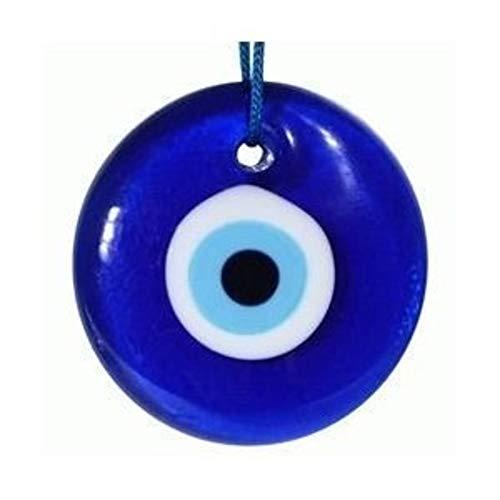 anonymous Evil Eye Charm