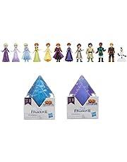 Frozen 2 Pop Up Verrassingskristal