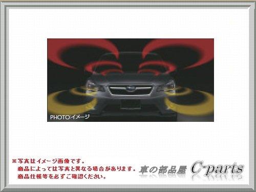 SUBARU XV スバル XV【GP7】 セキュリティインパクトセンサー[H0017FJ200] B00PXJ33Y8