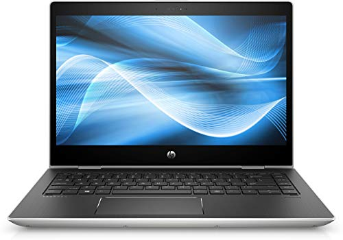 HP ProBook x360 440 G1 35,56 cm (14″) 2in1 Notebook Intel Core i7-8550, 16GB RAM, 512GB SSD, Full HD Touchscreen (Refurbished)