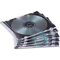 FELLOWES 98330 / Slim CD/DVD Case
