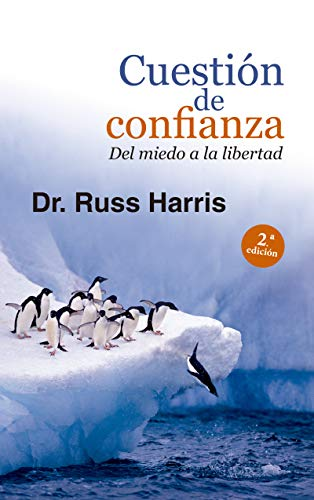 CUESTION DE CONFIANZA Del miedo a la libertad (Proyecto nº