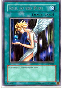YuGiOh Tournament Pack 2 Soul of the Pure TP2-015 Rare [Toy]