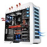 6th Gen Gaming Desktop PC INtel Core i7 6700 3.4Ghz CORSAIR Liquid Cooling 16Gb Hyper-X 2TB HDD 500Gb SSD WIN10 Wi-Fi Blu-Ray Nvidia GeForce GTX TITAN X 12Gb
