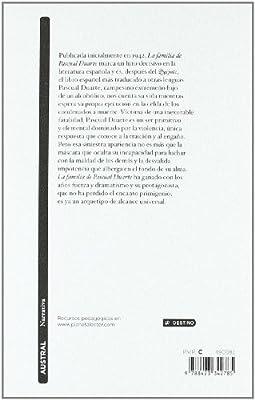 La familia de Pascual Duarte (Contemporánea): Amazon.es: Cela, Camilo José: Libros