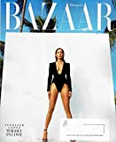 Harper s BAZAAR Magazine February 2019 JENNIFER LOPEZ WILDLY IN LOVE