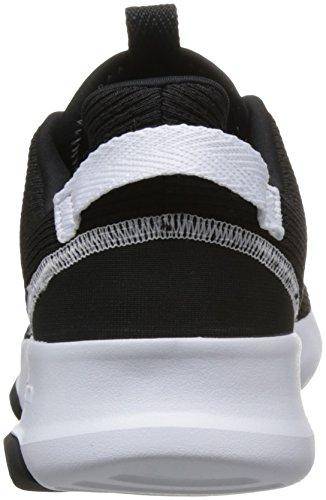 Noir Femme Adidas core Black De Racer Cf Tr Chaussures W White Gymnastique ftwr x8xq6ZS