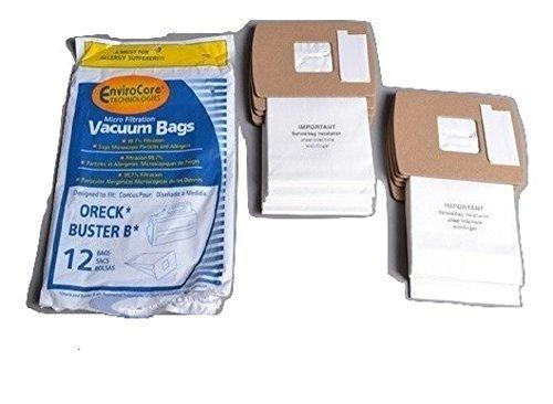 oreck vacuum bags type bb - 2