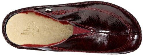 Herrmann Chaussures Collection femme Hans Bordeaux 022623 hhc Rouge UpRqxwzH