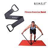 Gymfit Fitness Exercise Band - Used as Resistance and Stretch Band