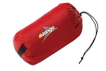 Vango - Bolsa de compresión para saco de dormir rojo volcano Talla:small: Amazon.es: Deportes y aire libre