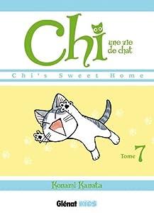 """Afficher """"Chi une vie de chat n° 7 Tome 7"""""""