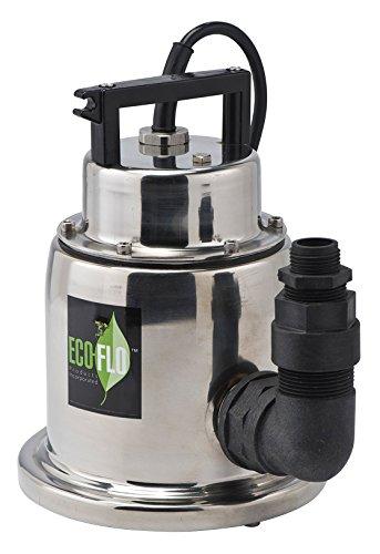 0.25 Hp Utility Pump - 4