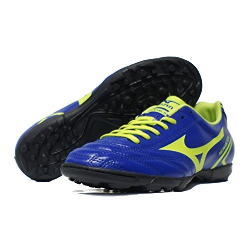 Mizuno–Chaussures Futsal Homme–Monarcida AS p1gd1624–37–surftheweb/limepunch-47