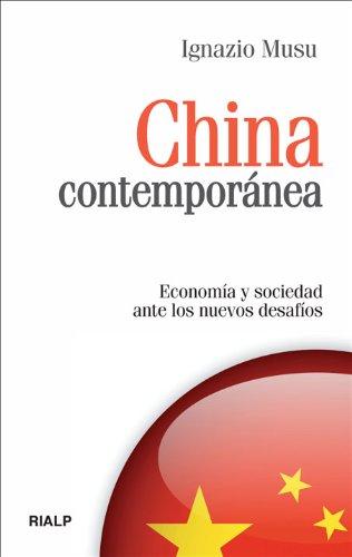 Read Online china contemporanea PDF