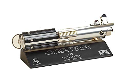 Star Wars Rey's Lightsaber .45 Scale Replica - Loot Crate DX Exclusive (December 2017)