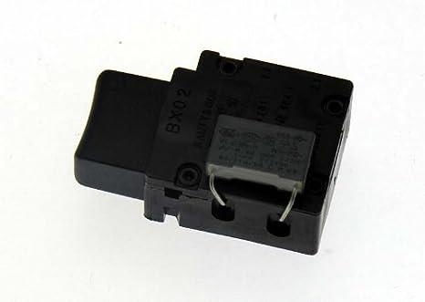 Bosch F016103606 - Interruptor de encendido/apagado: Amazon.es ...