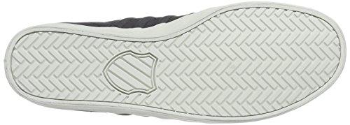 K-Swiss Belmont P Herren Sneakers Schwarz (Black/Bone 095)