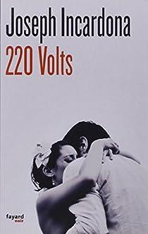 220 volts par Incardona