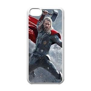 iPhone 5C Phone Case New Thor H6G5709416