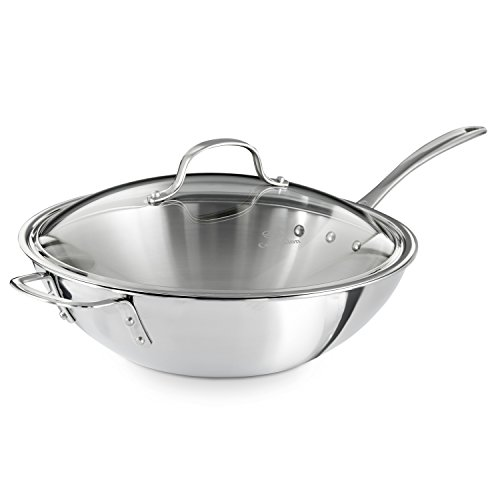 12 in electric fry pan - 9
