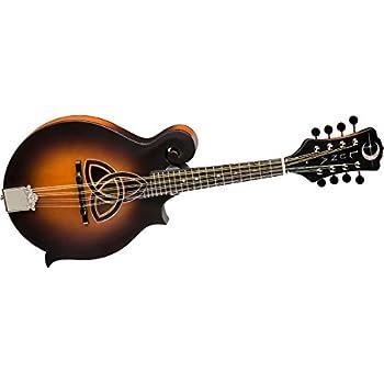 Luna Folk Series Trinity F-Style Mandolin