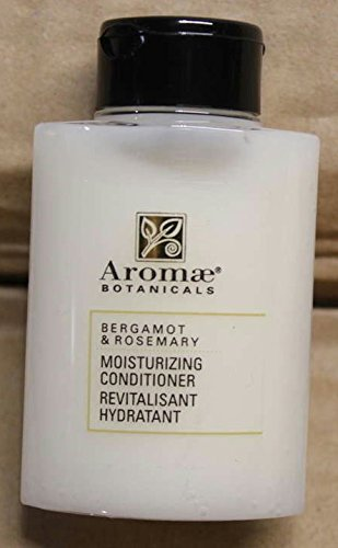 Lot Of 10 Aromae Botanicals Travel Size Bergamot and Rosemary Conditioner by Unknown (Image #1)