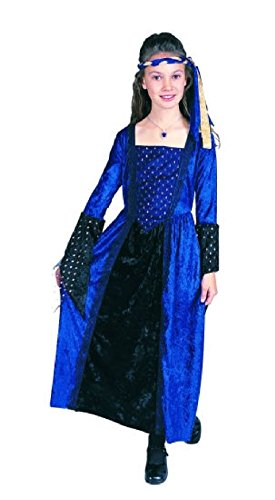 OvedcRay Renaissance Girl Costume Renaissance Princess Juliet Child Costumes Purple Green