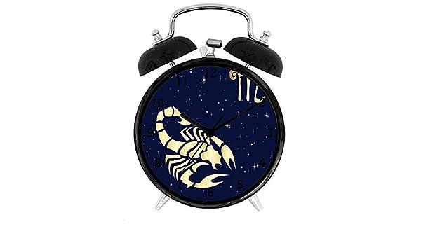Amazon.com: BCWAYGOD Zodiac Scorpio, Esoteric Future ...