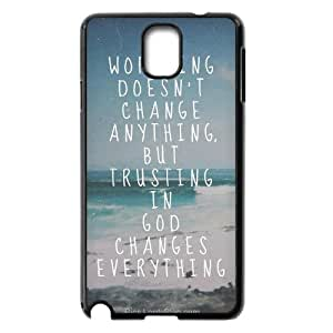 inspirational quotes quotes Case For Samsung Galaxy Note 3 Black Nuktoe613437