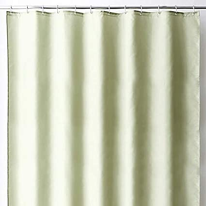 Amazon Wamsutta 70 Inch X 72 Fabric Shower Curtain Liner