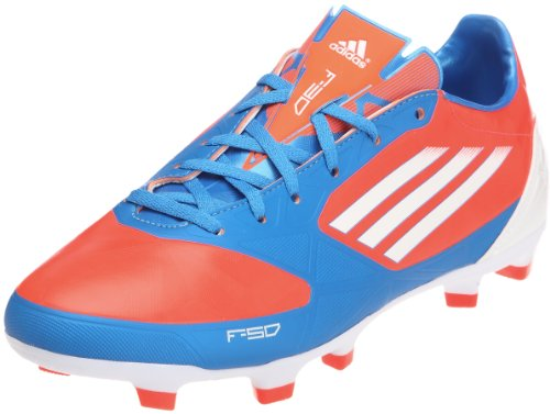 Rouge Adidas Adulte v21349 Chaussures Trx Football F30 Fg De Mixte wO8T6