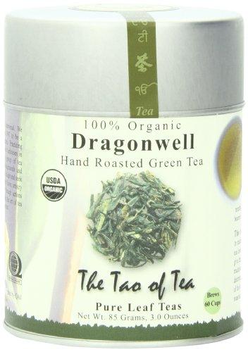 Dragonwell Green Loose Leaf Ounce