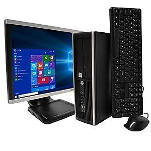 HP Elite Desktop PC Computer