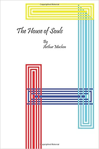 Book The House of Souls