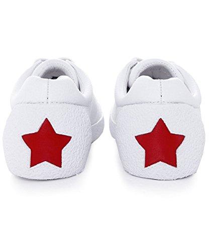 Ash Zapatos Nicky Zapatillas Blanco Mujer Blanco