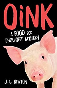 Oink by J.L. Newton ebook deal