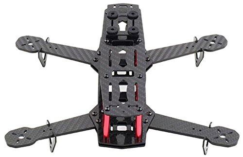 quad h frame - 3