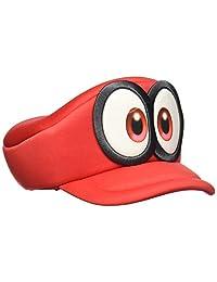 Bioworld Merchandising / Independent Sales Mario Odyssey Cosplay Hat
