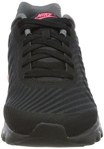 Nike Air Max Invigor SE Midnight Navy Weiß Foto Blau Herren Laufschuhe 870614401 Schwarz / Dunkelgrau Weiß