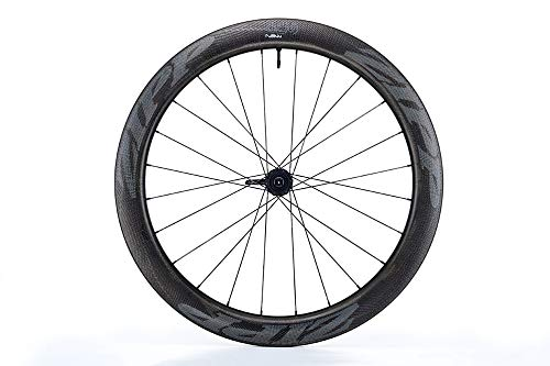 Zipp 404 NSW Carbon Disc Brake Road Wheel - Tubeless Black, Rear,SRAM/Shimano ()