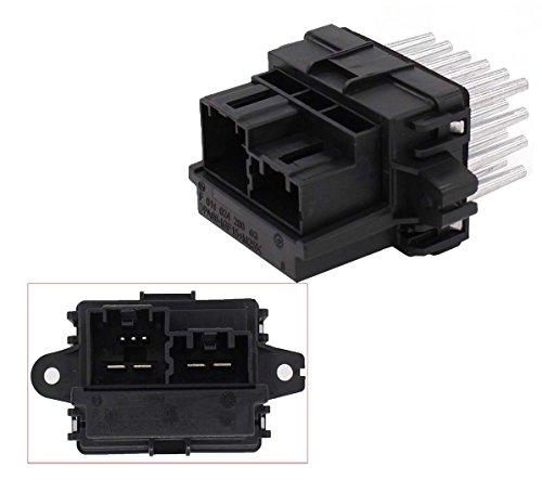 A/C Heater Blower Motor Resistor 15141283 Fit Chevy GMC Cadillac Saturn Buick Suzuki Hummer Pontiac Saturn