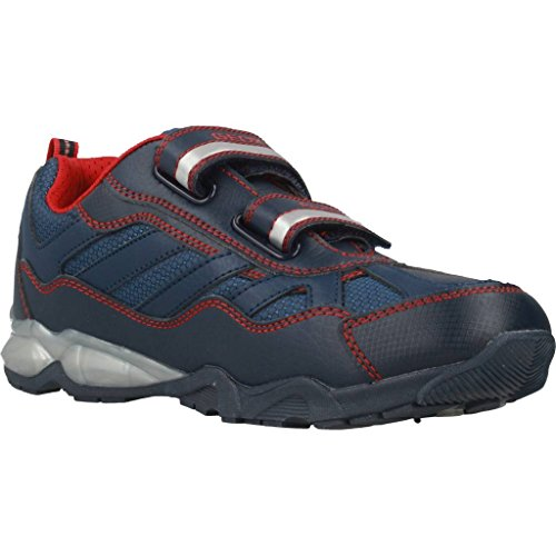 Azul Bo J Marca Azul Color Eclipse Para Zapatillas Ni�o 2 Modelo Light Ni�o Geox 7Wnw7