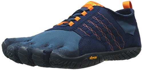 Vibram Men's Trek Ascent Walking Shoe, Deep Pond, 43 EU/9.5-10 M US