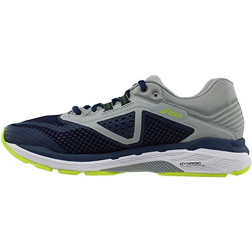 ASICS GT-2000 6 Men's Running Shoe, Dark Blue/Dark Blue/Mid Grey, 6.5 M US by ASICS (Image #3)