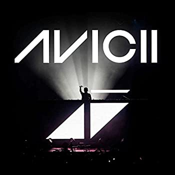 Avicii Poster I Can/'t Tell Where This Journey Will End Music Art Print 24x18