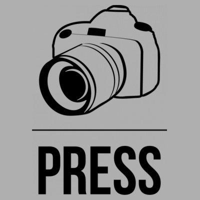 Sudadera con capucha de mujer Press by Shirtcity Gris granulado