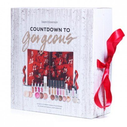 Bare Minerals Holiday Countdown to Gorgeous by Bare Escentuals